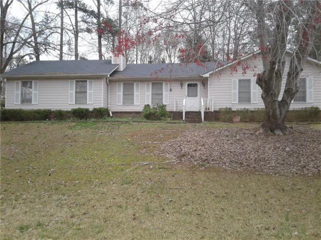 Marietta, GA 30066 :: Carr Real Estate Experts