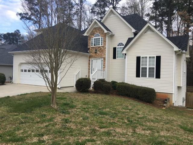 129 Williamsburg Drive, Dallas, GA 30157 (MLS #5984062) :: Kennesaw Life Real Estate