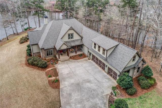 475 Henderson Lake Drive, Canton, GA 30115 (MLS #5984064) :: RE/MAX Paramount Properties