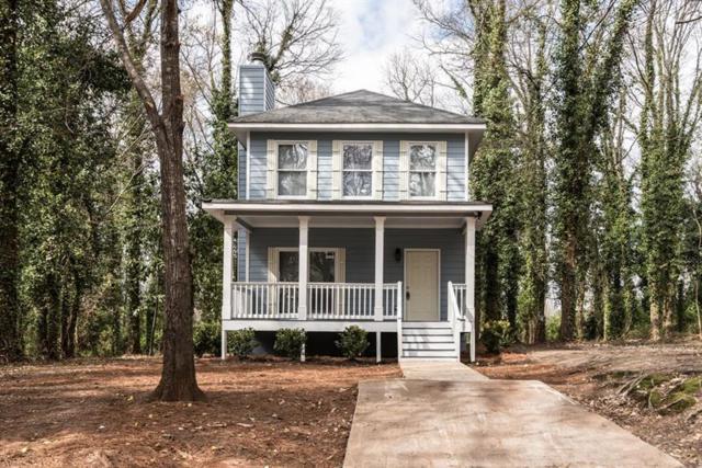 1429 Bridges Avenue SW, Atlanta, GA 30310 (MLS #5984069) :: Carr Real Estate Experts