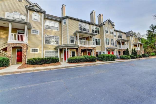 723 Sandringham Drive, Alpharetta, GA 30004 (MLS #5984076) :: Buy Sell Live Atlanta