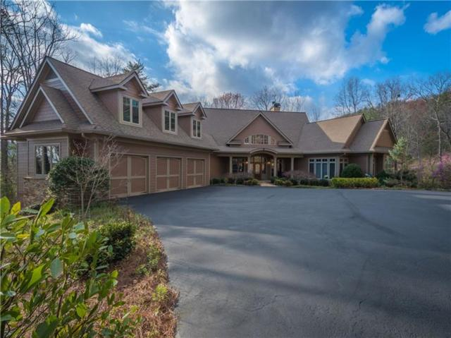 1090 Summit Drive, Big Canoe, GA 30143 (MLS #5984077) :: RE/MAX Prestige