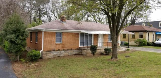 4952 Lavista Road, Tucker, GA 30084 (MLS #5984079) :: North Atlanta Home Team