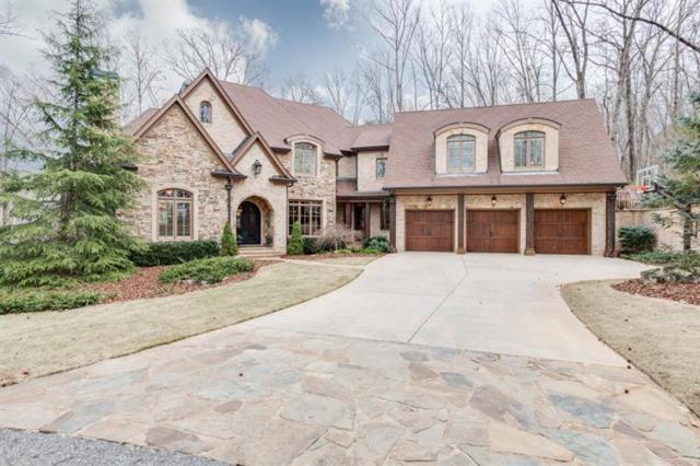 99 Rocker Drive, Dahlonega, GA 30533 (MLS #5984080) :: Carr Real Estate Experts