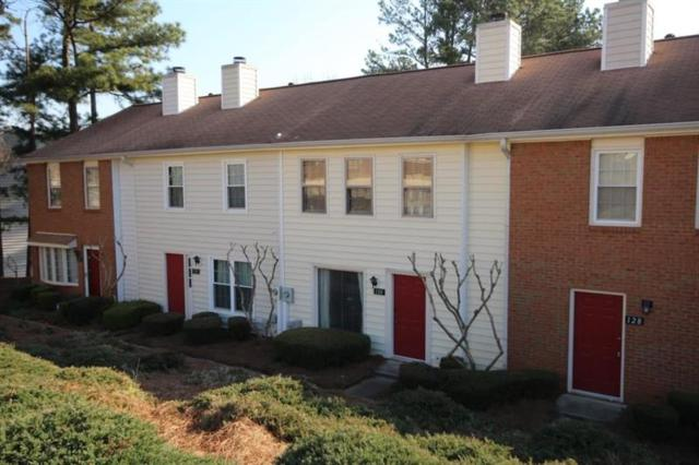 130 Holcomb Ferry Road, Roswell, GA 30076 (MLS #5984107) :: Dillard and Company Realty Group