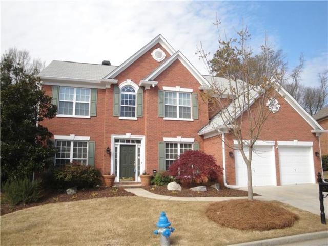 2015 Belridge Court, Smyrna, GA 30080 (MLS #5984110) :: RE/MAX Paramount Properties