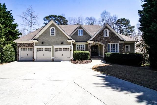 5020 Rockingham Drive, Roswell, GA 30075 (MLS #5984117) :: North Atlanta Home Team