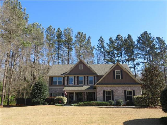 1506 Lakeland Drive, Monroe, GA 30656 (MLS #5984147) :: Good Living Real Estate