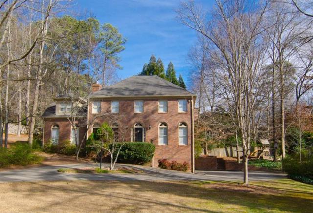 3110 Brandy Station SE, Atlanta, GA 30339 (MLS #5984162) :: Iconic Living Real Estate Professionals