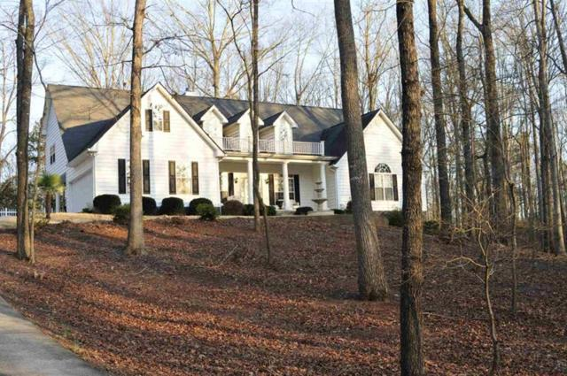 209 Tall Timber Trail, Nicholson, GA 30565 (MLS #5984186) :: The Holly Purcell Group