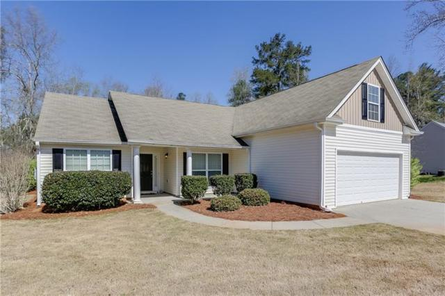 823 Kenwood Lane, Winder, GA 30680 (MLS #5984187) :: The Holly Purcell Group
