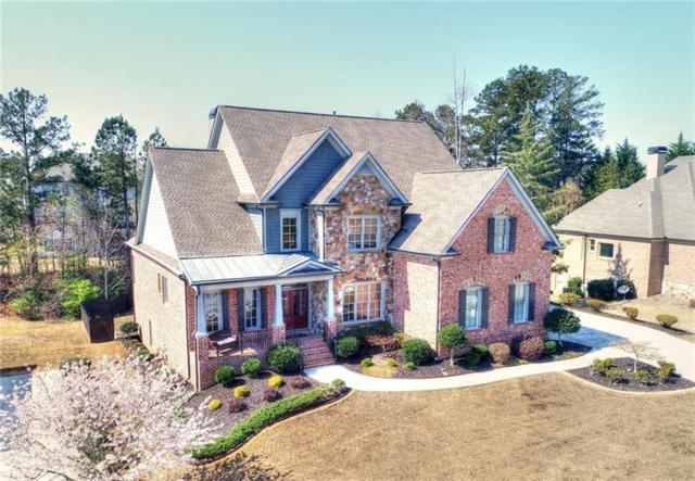 3516 Ravens Nest Trail, Buford, GA 30519 (MLS #5984204) :: North Atlanta Home Team