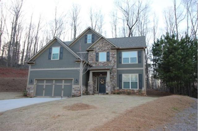 5375 Shadow Walk Way, Gainesville, GA 30507 (MLS #5984206) :: The Russell Group