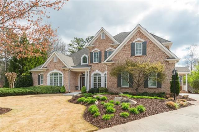 115 Inwood Terrace, Roswell, GA 30075 (MLS #5984234) :: Dillard and Company Realty Group