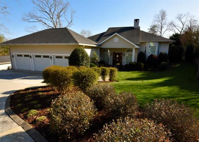 3542 Mill Road, Gainesville, GA 30504 (MLS #5984239) :: Carr Real Estate Experts