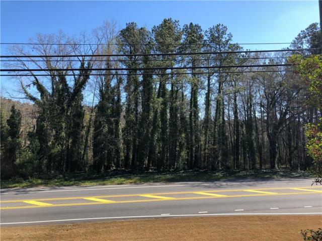 0 Buford Highway, Suwanee, GA 30024 (MLS #5984290) :: RE/MAX Paramount Properties