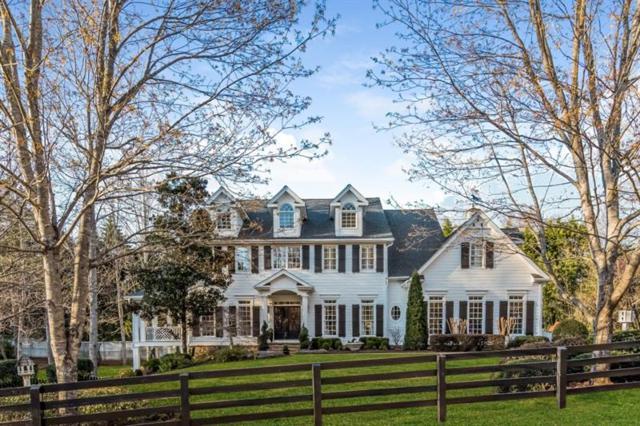 630 Red Maple Lane, Milton, GA 30004 (MLS #5984292) :: RE/MAX Paramount Properties