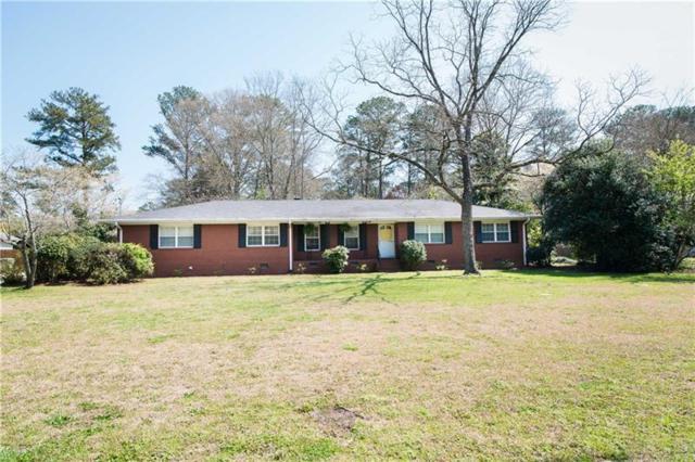 219 Rhodes Drive, Marietta, GA 30068 (MLS #5984300) :: Dillard and Company Realty Group