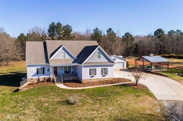 525 Oak Ridge Drive SE, Oxford, GA 30054 (MLS #5984309) :: RE/MAX Paramount Properties