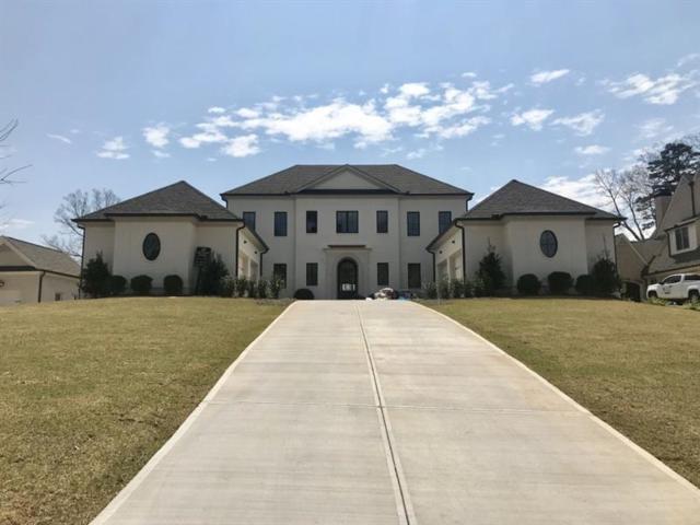 851 Loridans Drive, Atlanta, GA 30342 (MLS #5984324) :: Dillard and Company Realty Group