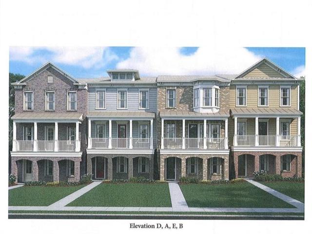 323 Beacons Place #34, Alpharetta, GA 30005 (MLS #5984340) :: RE/MAX Paramount Properties