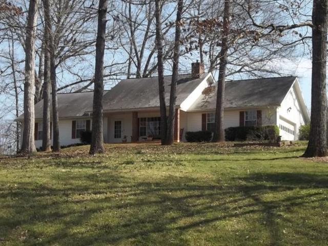 1046 Mulberry Trail, Winder, GA 30680 (MLS #5984353) :: RE/MAX Paramount Properties