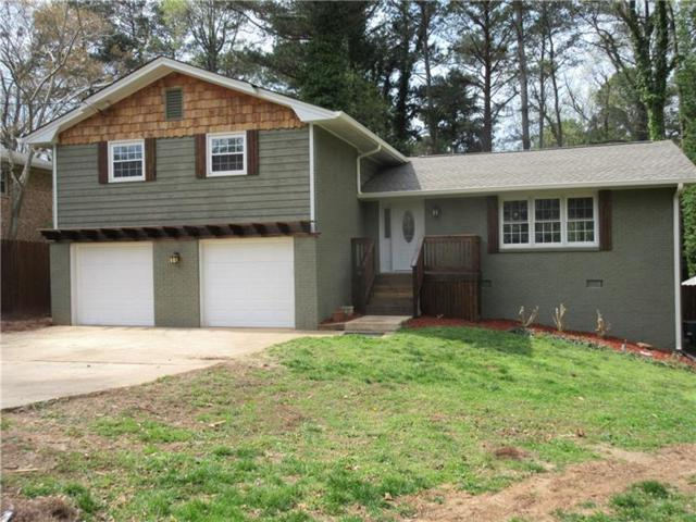 2724 Old Norcross Road, Tucker, GA 30084 (MLS #5984355) :: Carr Real Estate Experts