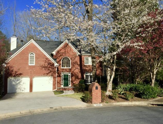 4021 Chelsea Lane, Marietta, GA 30062 (MLS #5984391) :: Dillard and Company Realty Group