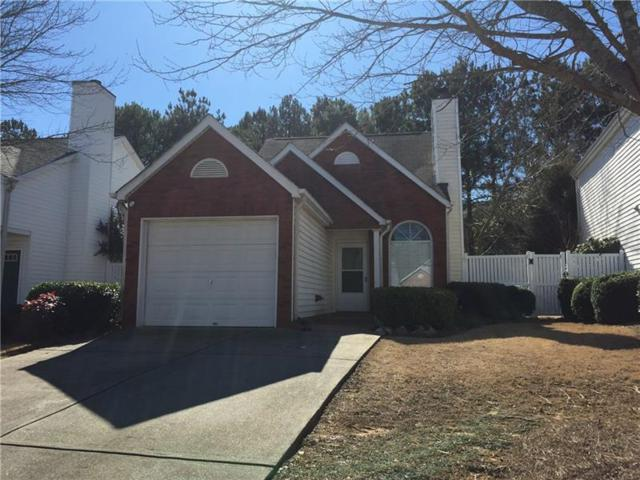 3852 Avensong Village Circle, Alpharetta, GA 30004 (MLS #5984398) :: RE/MAX Paramount Properties