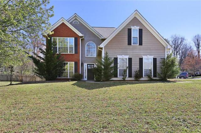 1595 Bexhill Court, Lawrenceville, GA 30043 (MLS #5984400) :: The Bolt Group