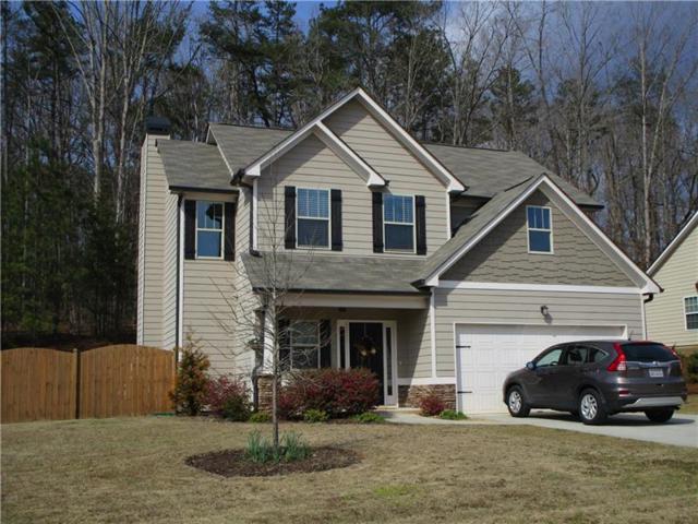 5 Aplomado Lane, Dawsonville, GA 30534 (MLS #5984407) :: Carr Real Estate Experts