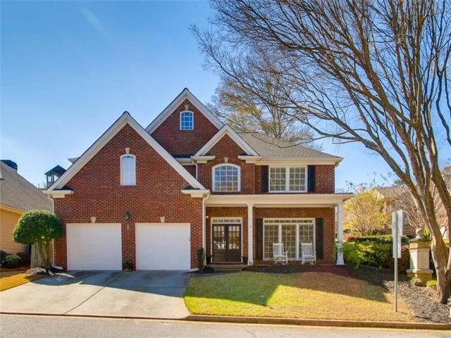 4502 Glenpointe Way SE, Smyrna, GA 30080 (MLS #5984412) :: Dillard and Company Realty Group