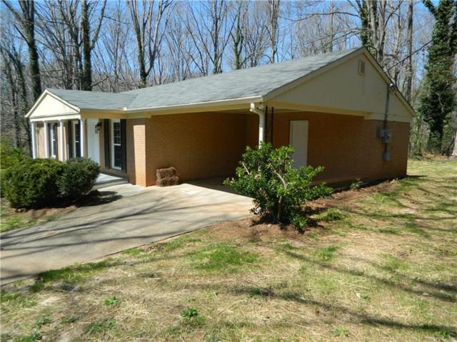 3570 Wesley Drive, Gainesville, GA 30506 (MLS #5984413) :: Carr Real Estate Experts