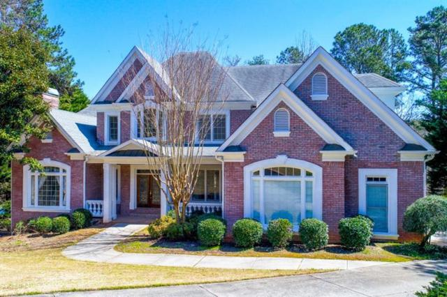 8840 Old Southwick Pass, Alpharetta, GA 30022 (MLS #5984426) :: RE/MAX Paramount Properties