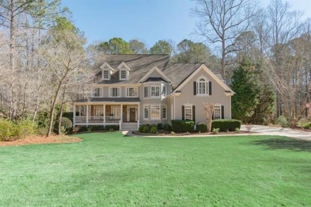 2665 Bethany Creek Court, Milton, GA 30004 (MLS #5984427) :: RE/MAX Paramount Properties