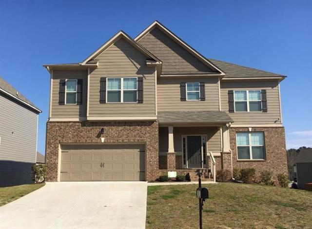 5215 Rialto Way, Cumming, GA 30040 (MLS #5984441) :: Carr Real Estate Experts