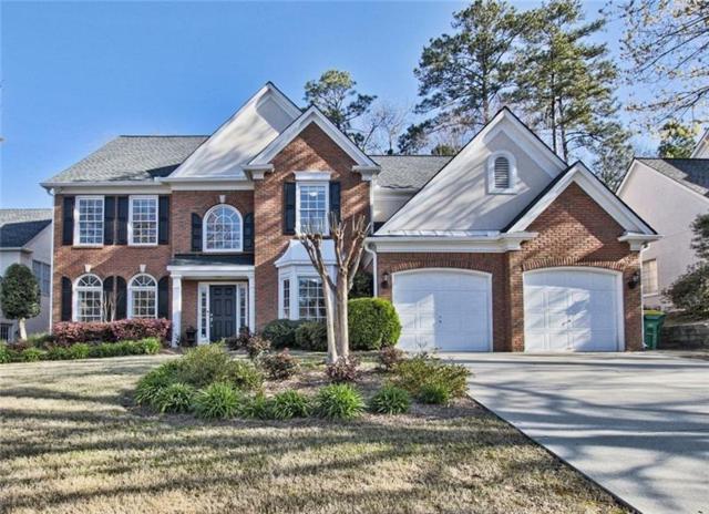 205 Smithdun Lane, Sandy Springs, GA 30350 (MLS #5984442) :: RE/MAX Paramount Properties