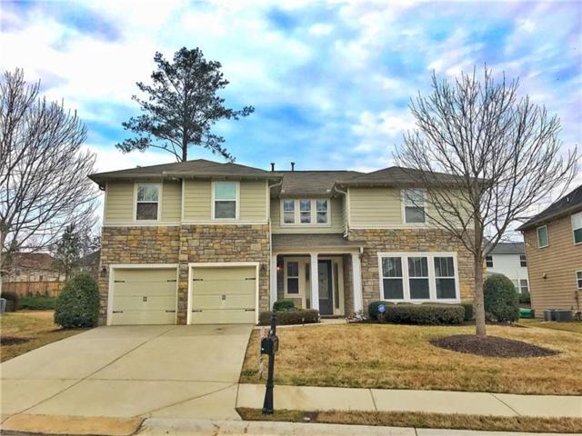 4460 Challedon Drive, Fairburn, GA 30213 (MLS #5984458) :: Carr Real Estate Experts