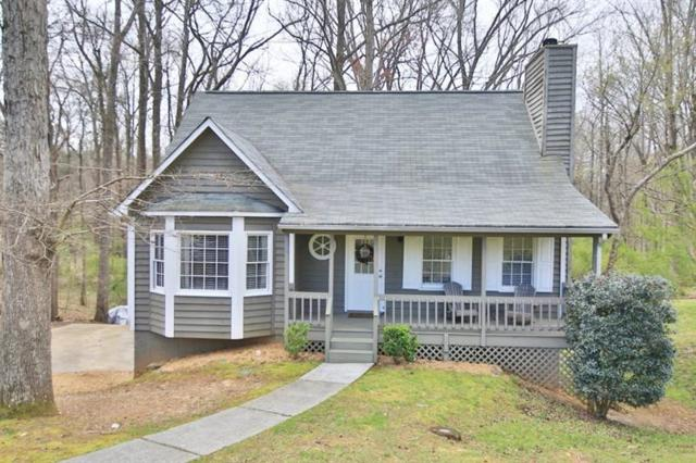 1931 Pair Road SW, Marietta, GA 30008 (MLS #5984475) :: The Cowan Connection Team