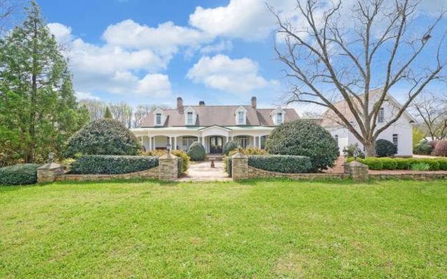 425 Rockwell Church Road NE, Winder, GA 30680 (MLS #5984495) :: Carr Real Estate Experts