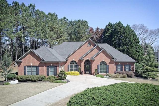 635 Riverhaven Drive, Suwanee, GA 30024 (MLS #5984515) :: RE/MAX Paramount Properties