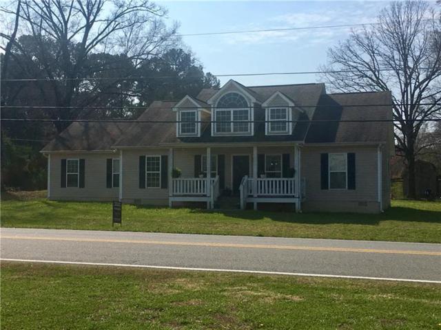 713 Newtown Road NE, Calhoun, GA 30701 (MLS #5984525) :: RE/MAX Prestige