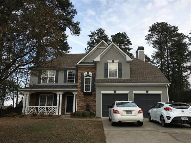 1555 Berryhill Road, Cumming, GA 30041 (MLS #5984542) :: RE/MAX Paramount Properties