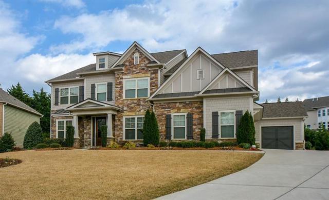 4015 Carbonne Court, Cumming, GA 30040 (MLS #5984552) :: Carr Real Estate Experts