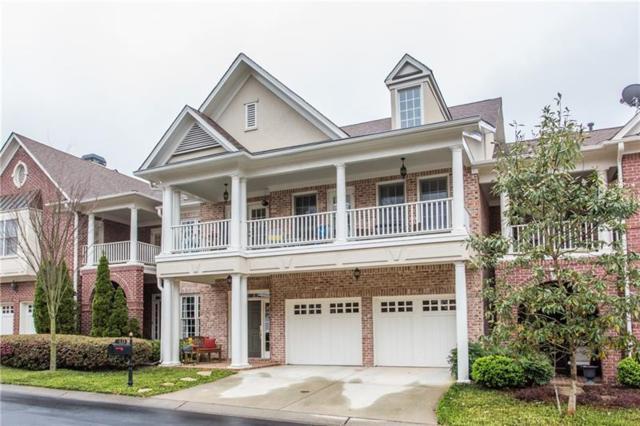 1233 Village Terrace Court, Atlanta, GA 30338 (MLS #5984565) :: RE/MAX Paramount Properties