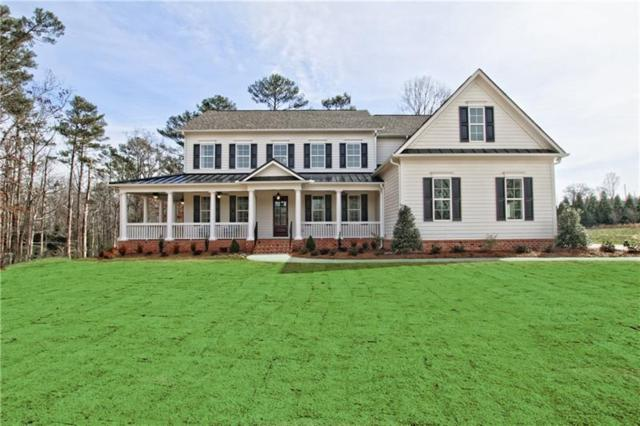 3125 Chenery Drive, Milton, GA 30004 (MLS #5984573) :: The Russell Group