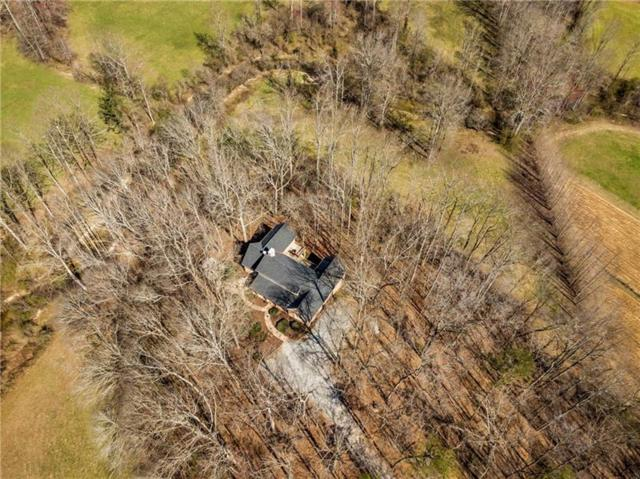 500 Big Sky Trail, Dahlonega, GA 30533 (MLS #5984579) :: The Cowan Connection Team