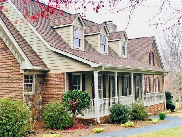 759 Blue Ridge Overlook, Dawsonville, GA 30534 (MLS #5984595) :: RE/MAX Prestige