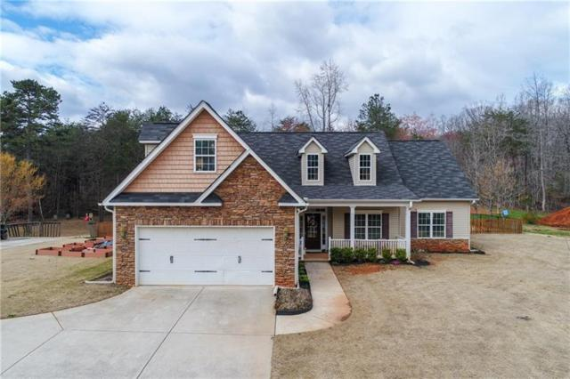 4753 Warwick Drive, Gainesville, GA 30506 (MLS #5984602) :: RE/MAX Paramount Properties