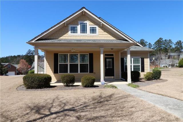 308 Harmony Lake Drive, Canton, GA 30115 (MLS #5984611) :: Carr Real Estate Experts